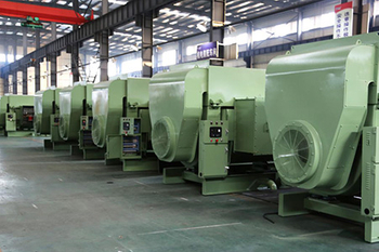 中国电力建设股份孟加拉艾萨拉姆项目10台2400KW应急柴油欧宝娱乐app组